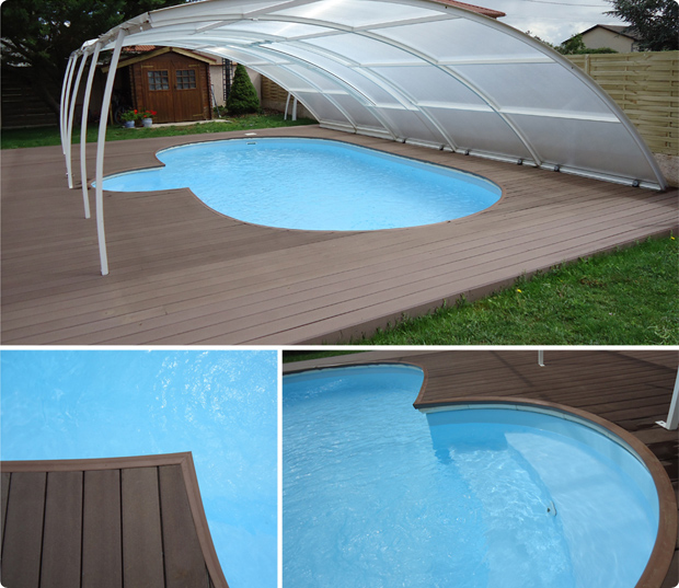 plage piscine bois composite fabulous plage piscine bois composite essonne with plage piscine. Black Bedroom Furniture Sets. Home Design Ideas