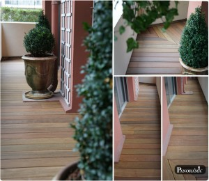 terrasse bois paris bois exotique ipé