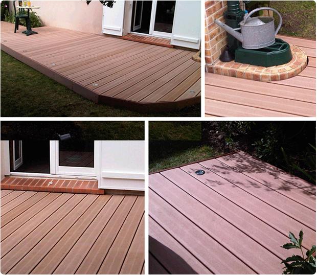 terrasse bois composite pantin 93