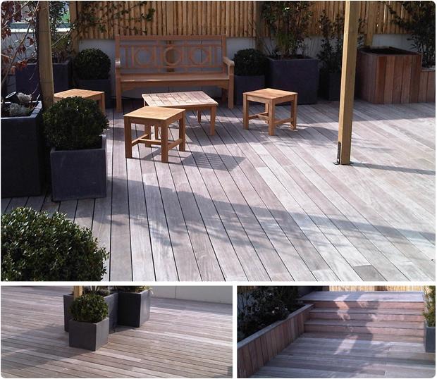 terrasse bois exotique paris 75003
