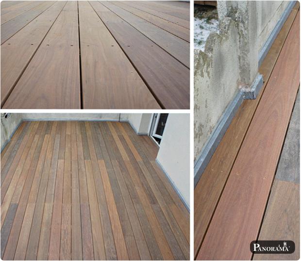terrasse bois exotique viroflay yvelines 78 Ipé