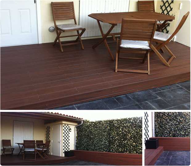terrasse bois composite timbertech mitry mory 77