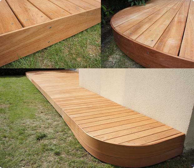v g talisation d un toit terrasse neuilly sur seine 92200terrasse en bois situe dans le 92. Black Bedroom Furniture Sets. Home Design Ideas
