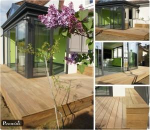 terrasse bois exotique ormesson ipé 94