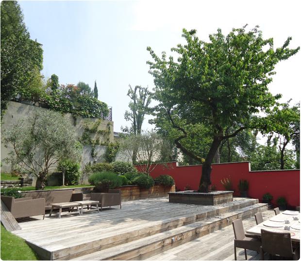 terrasse bois exotique ipe suresnes 92
