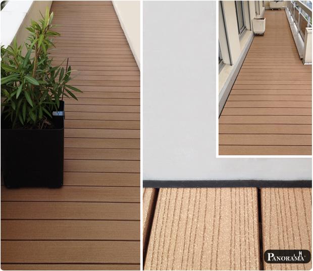 terrasse bois composite timbertech boulogne 92 hauts de seine