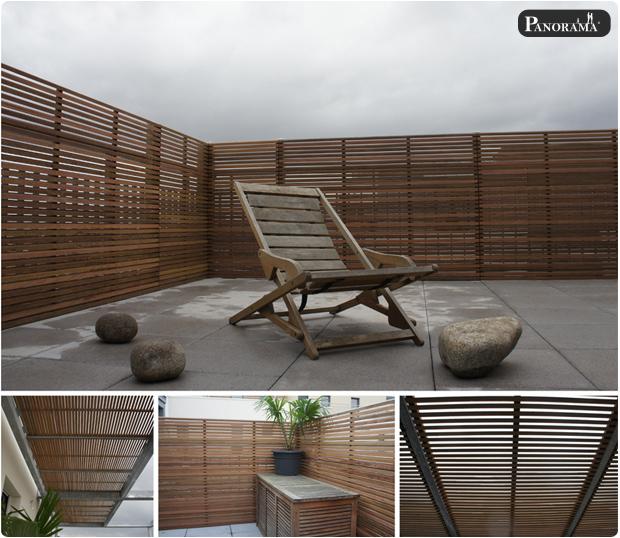 Panneau Occultant Balcon 20170926021738 Exemples De Designs Utiles