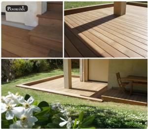 terrasse en bois exotique ipé suresnes 92