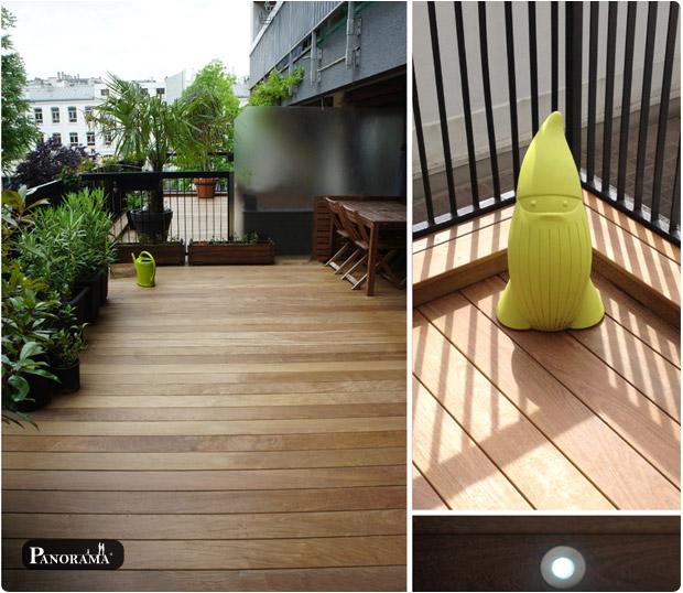 terrasse en ipe bois exotique paris 15 beaugrenelle