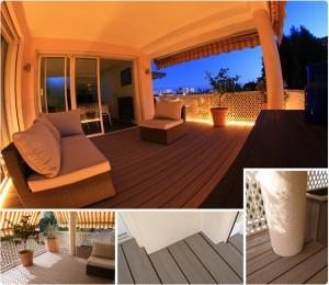 terrasse bois composite timbertech cannes 06