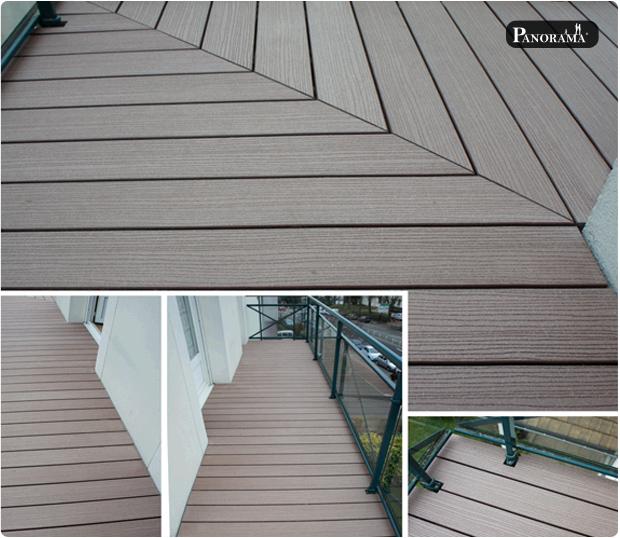 terrasse bois composite timbertech vaucresson 92