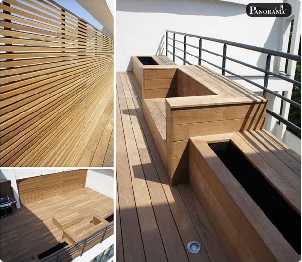 terrasse en bois exotique ip paris trocad ro 75016terrasse en bois paris 75 archives. Black Bedroom Furniture Sets. Home Design Ideas