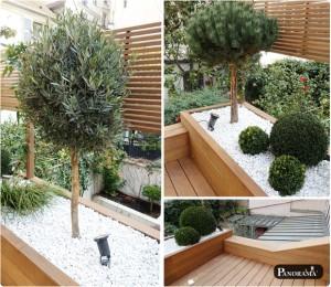 terrasse bois paris bac bois exotique ipé panorama terrasses