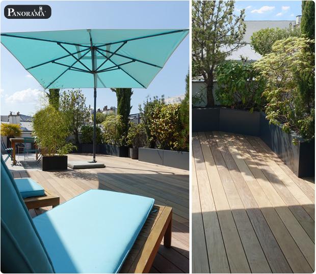 terrasse ipe bac aluminium toit paris 20 panorama terrasses